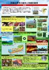 阿蘇の草原の維持と持続的農業